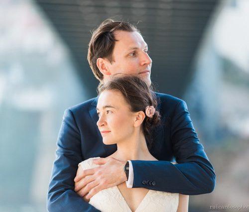 Marcin & Milena